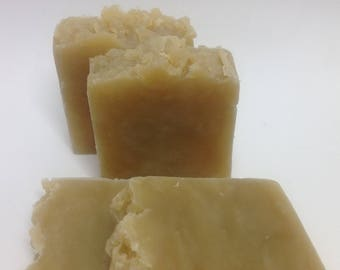Shampoo Bar for Dogs With Neem Oil