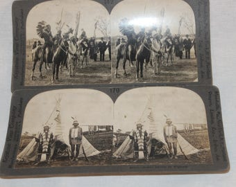 Keystone Slides / American Indians