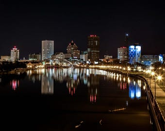 Downtown, Rochester, NY
