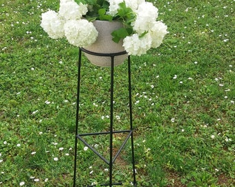 Modern Metal Plant Stand