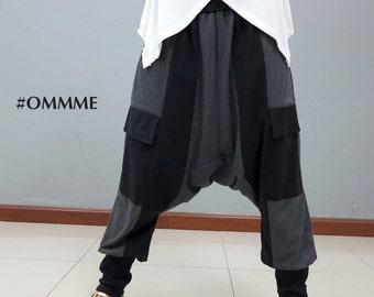 NEW Harem pants 022