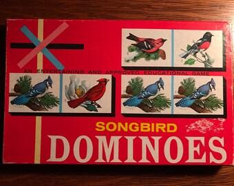 Songbird Dominos