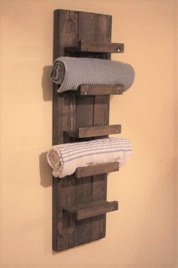 Towel Rack Bathroom Towel Shelf Bathroom Shelves Towel