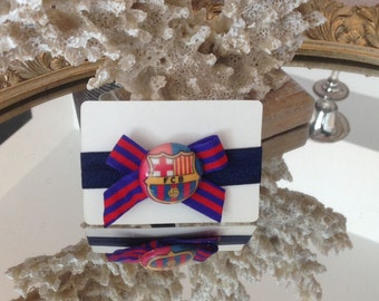 Hair Elastics Bracelet for girls BARCELONA