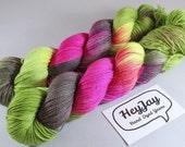 Sock Yarn Superwash Merino - Chloe