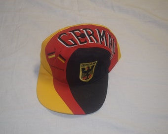 Vintage Germany Snapback
