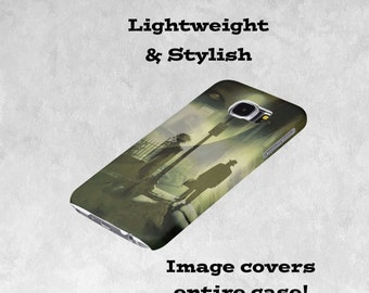 Exorcist Samsung Galaxy S Cellphone Case