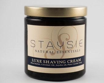 Luxe Shaving Cream