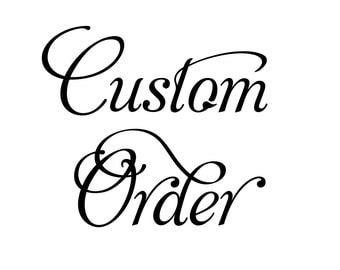 Custom - Shumate