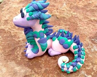 Sea Bottom Dragon