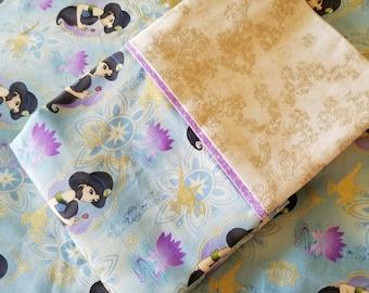 Disney's Jasmine Pillow Case