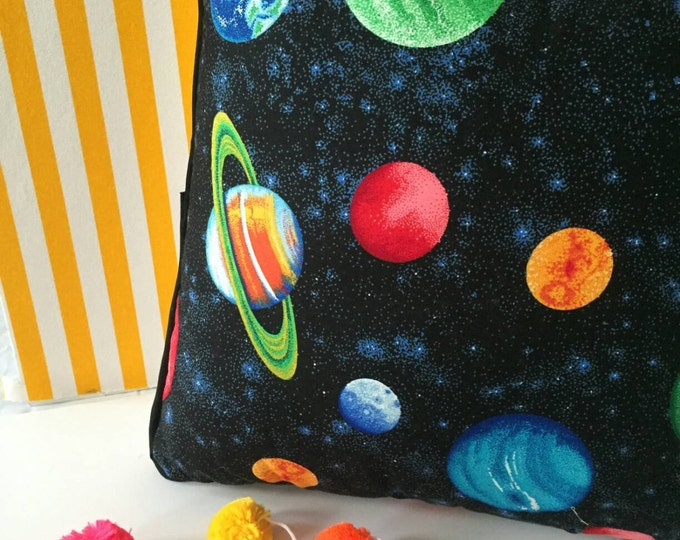 I just need a little space 20x20 throw pillow