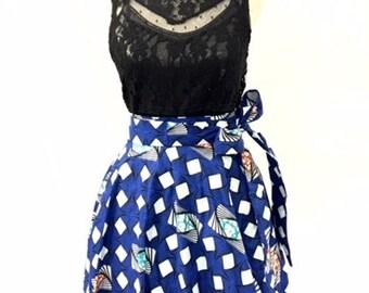 Kello Wrap Skirt KW002