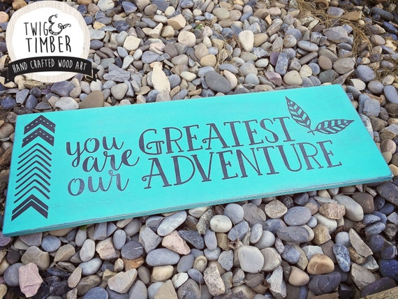 STOCK SALE! - You are our Greatest - Ready to Ship - Get it in Time For Christmas!