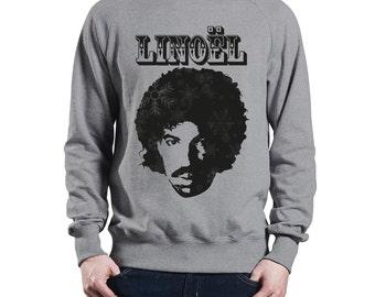 Linoel - Lionel Richie Xmas Christmas Sweater/Jumper (High Quality - Exclusive Design - Custom Print!)