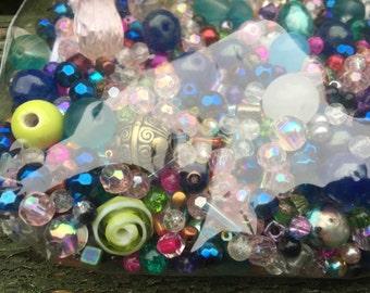 Mixed bead lot