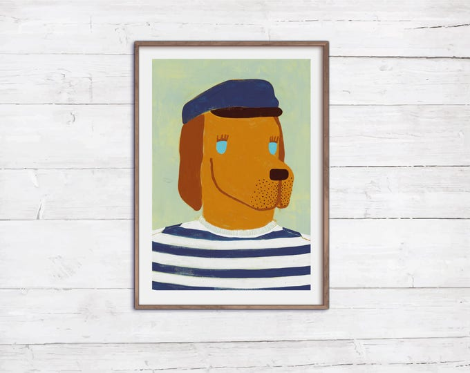 Featured listing image: Herr Hund