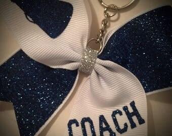 Coach Keychain x8