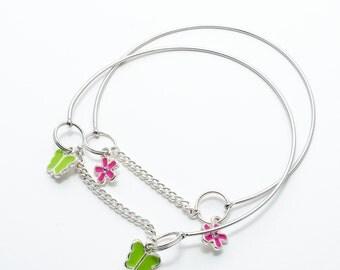 bangle bracelet MJ0099