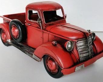 VINTAGE 1930S PICK-UP TRUCK eBay
