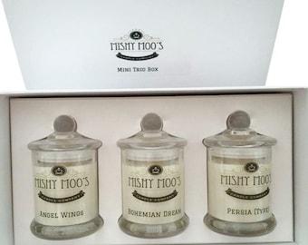 Mini Trio Gift Box