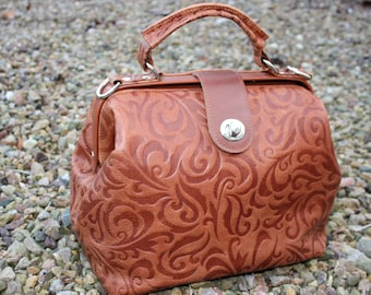 Doctor's bag Baroque