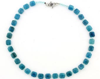 Apatite Necklace KA4254