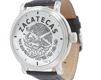 MEXICAN WATCHES From All States Of Mexico