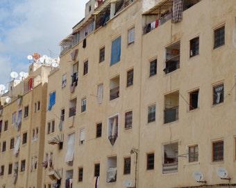 "026 - Photography: Fez, Morocco  - 20"" x 30"" (508 x 762mm)"