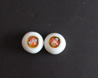 Bjd Ball Joint Doll Resin Eyes 16mm FruitLoops