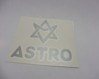 ASTRO Decal