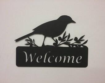 Welcome Wren