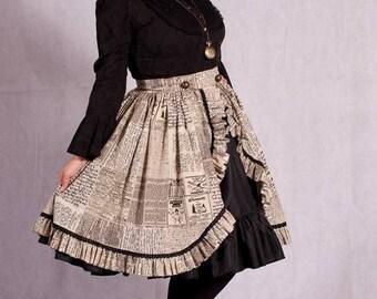 Watson lolita skirt