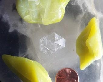 Healerite/Healing Stone/Cellular Revitalization/