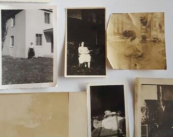 25 Vintage Photographs
