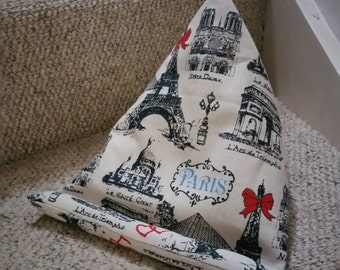 ipad tablet cushion, kindle stand, hudl, nook, samsung tablet pillow, paris,