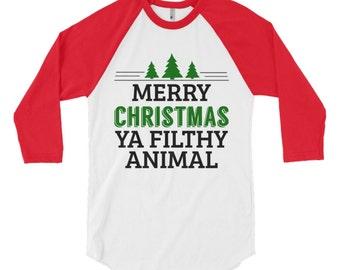 Ya Filthy Animal Etsy