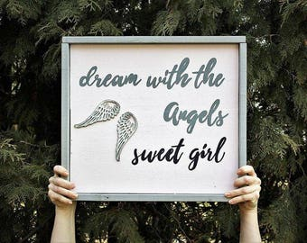 Dream with the Angels