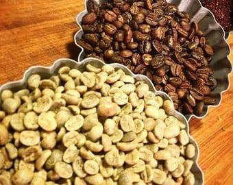 COLOMBIA - Single Origin Fresh Roasted Whole Bean Coffee