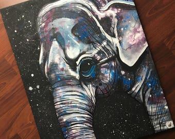 Mood: Elephant