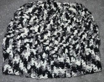 Child size winter hat