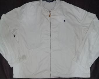 90s Polo Ralph Lauren Harrington Jacket