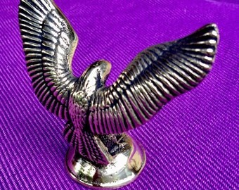 Eagle in Polished  Brass by CustomMadeCastings