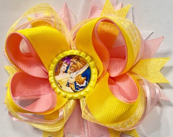 Belle Boutique Bow