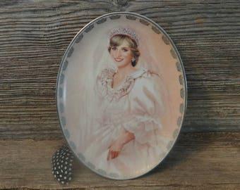 Bradford Exchange princess Diana Collectors Plate