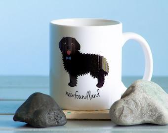 Newfoundland Mug (boy)