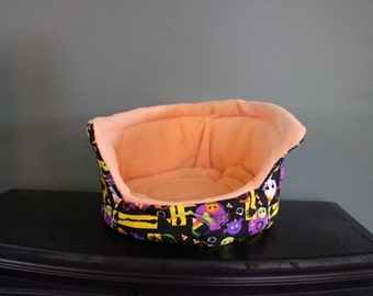 Halloween Cuddle Cup for Guinea pig,Hedgehog, other small animals