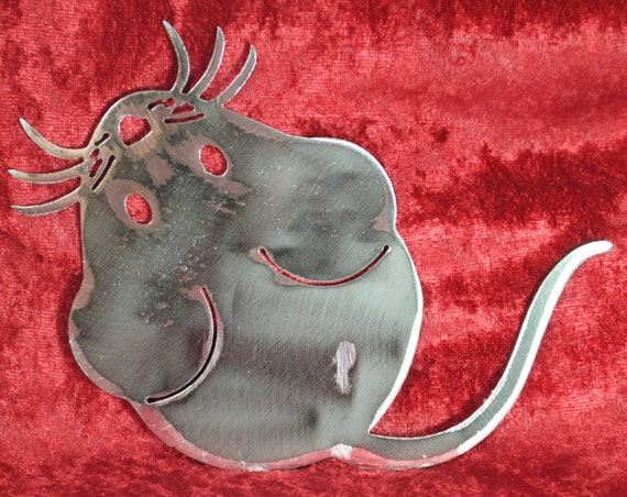 Mouse, Wall Hanging, Rodent, Prairie Animal