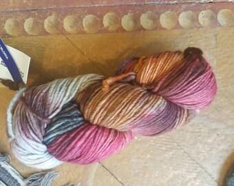Malabrigo Worsted Merino Wool Yarn