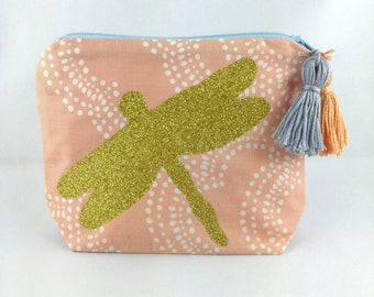 Cosmetic bag cosmetic bag Makeup bags La La La land